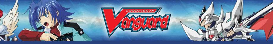 Cardfight!! Vanguard - Gioco di Carte Collezionabili