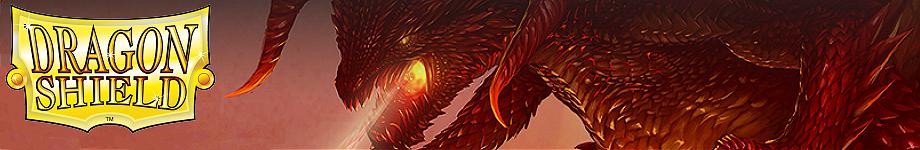 Dragon Shield - Distribuzione Ufficiale