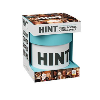 HINT: MIMA, DISEGNA, CANTA E PARLA