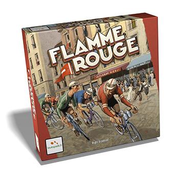 FLAMME ROUGE - ITALIANO