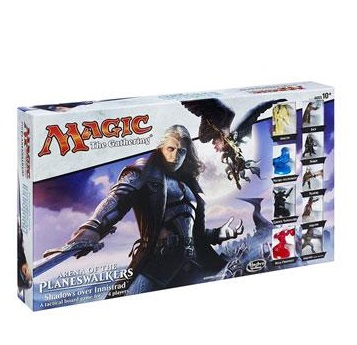 MAGIC THE GATHERING - ARENA OF THE PLANESWALKER SHADOWS OVER INNISTRAD