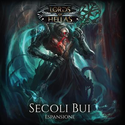 LORDS OF HELLAS - SECOLI BUI