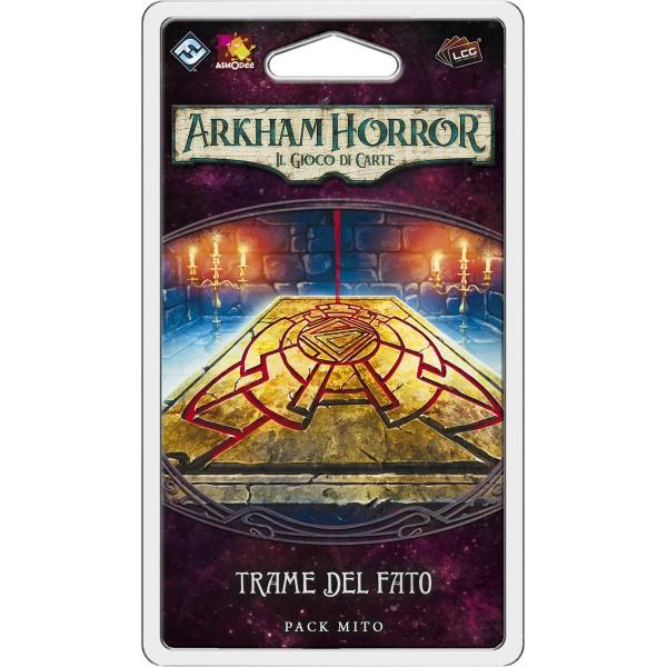 ARKHAM HORROR LCG - TRAME DEL FATO