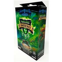 LIGHTSEEKERS AWAKENING STARTER DECK NATURE - ING