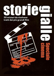 STORIE NERE GIALLE - SPECIALE CINEMA