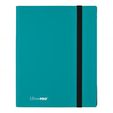 E-151459-POCKET ECLIPSE SKY BLUE PRO-BINDER