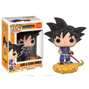 ANIMATION - DRAGONBALL Z SERIE 2 - GOKU & FLYING NIMBUS - FUNKO POP!