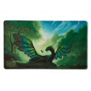 DRAGON SHIELD PLAYMAT - RAYALDA (LIMITED EDITION)