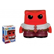 DISNEY - INSIDE OUT - ANGER - FUNKO POP!