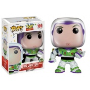 DISNEY - TOY STORY 20TH ANN. - BUZZ LIGHTYEAR - FUNKO POP!