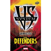 VS SYSTEM 2 PCG - THE DEFENDERS  - ING