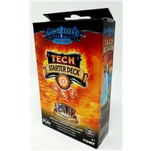 LIGHTSEEKERS AWAKENING STARTER DECK TECH - ING