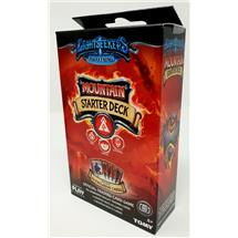 LIGHTSEEKERS AWAKENING STARTER DECK MOUNTAIN - ING