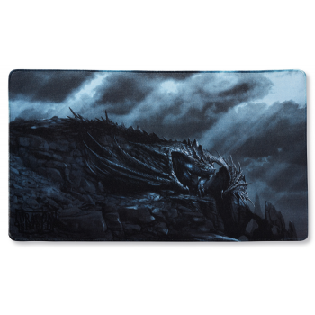 DRAGON SHIELD PLAYMAT - ESCOTAROX SLATE (LIMITED EDITION)
