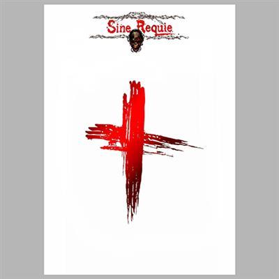 SINE REQUIE - DECUSSIS SANGUINIS
