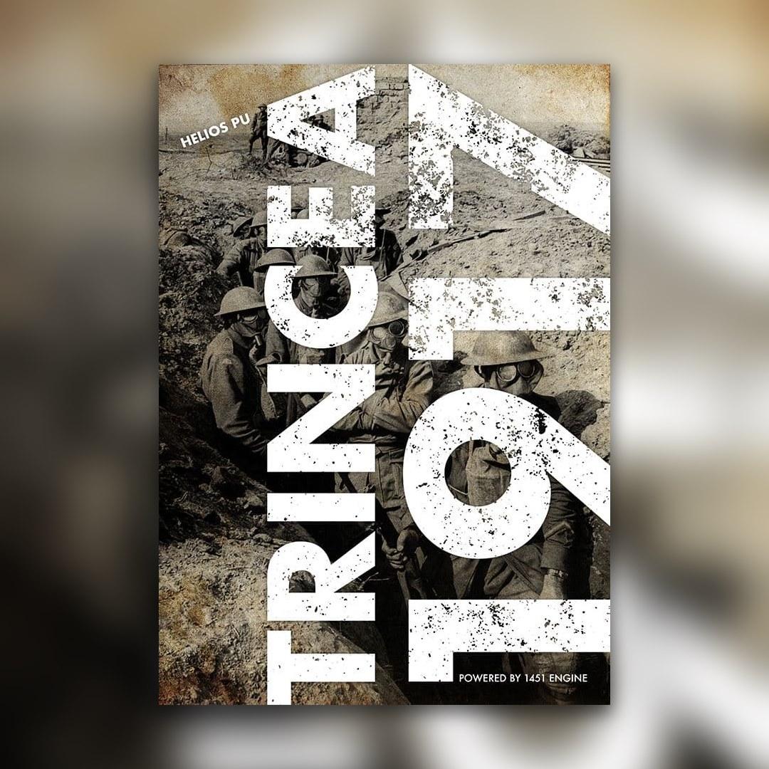 TRINCEA 1917