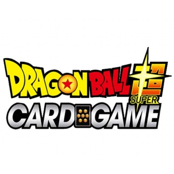 DRAGON BALL SUPER CARD GAME THEMED BOOSTER (BOX 24 BUSTE) ING