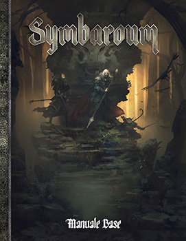 SYMBAROUM - MANUALE BASE