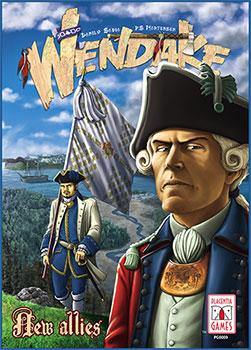 WENDAKE - NEW ALLIES ESPANSIONE