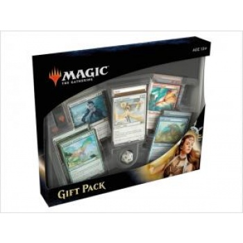 MAGIC - GIFT PACK 2018 - INGLESE