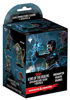 D&D 5A EDIZIONE - ICONS OF THE REALMS: SET 10 (BOOSTER SINGOLO)