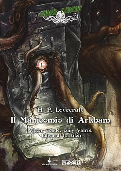 CHOOSE CTHULHU VOL.7 - IL MANICOMIO DI ARKHAM