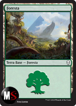 FORESTA (VERSIONE 2)