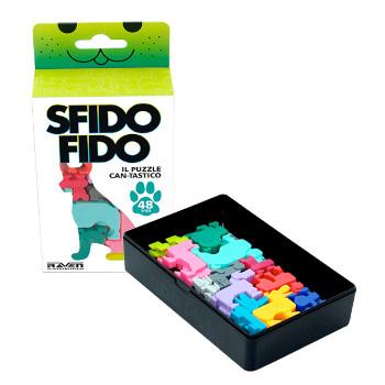 SFIDO FIDO
