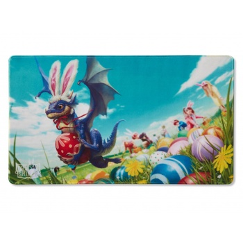 DRAGON SHIELD PLAYMAT - EASTER DRAGON
