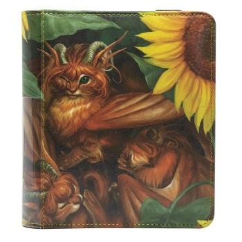 DRAGON SHIELD CARD CODEX 80 - 'DYRKOTTR YOUNG'