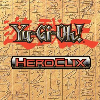 YU-GI-OH! HEROCLIX - SERIES 2 - GRAVITY FEED 24 PZ