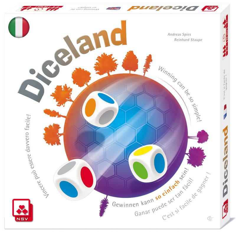 DICELAND - INTERNATIONAL
