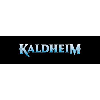 KALDHEIM - BOX 12 THEME BOOSTER INGLESE
