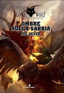 LUPO SOLITARIO VOL.5 - OMBRE SULLA SABBIA