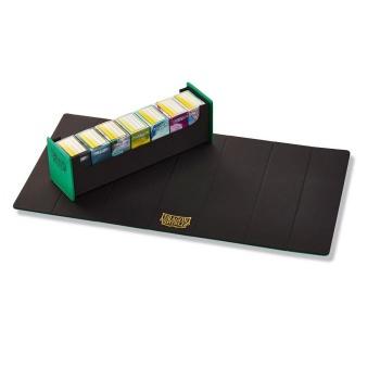 DS - NEST BOX 500 MAGIC CARPET - GREEN/BLACK