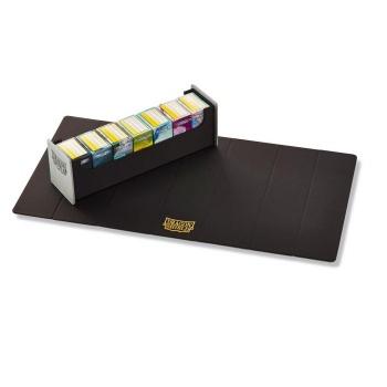 DS - NEST BOX 500 MAGIC CARPET - LIGHT GREY/BLACK