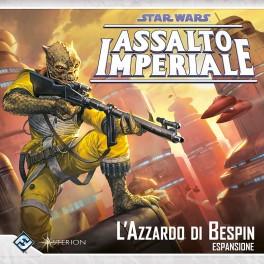 ASSALTO IMPERIALE - L'AZZARDO DI BESPIN - ESPANSIONE