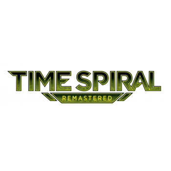 TIME SPIRAL REMASTERED - BOX 36 BUSTE PER DRAFT - ITALIANO