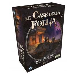 LE CASE DELLA FOLLIA - INCUBI RICORRENTI