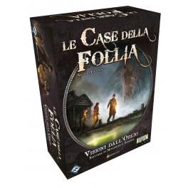 LE CASE DELLA FOLLIA - VISIONI DELL'OBLIO ESPANSIONE - SECONDA ED.