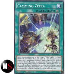 CAMMINO ZEFRA