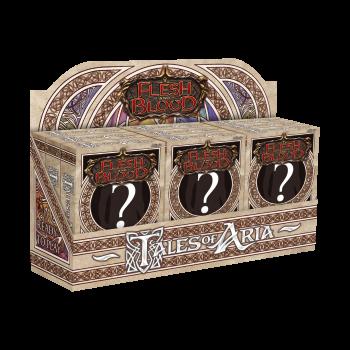 FLESH & BLOOD TCG: TALES OF ARIA BLITZ DECKS - BOX 9 MAZZI ING