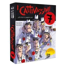 I CATTIVISSIMI 7