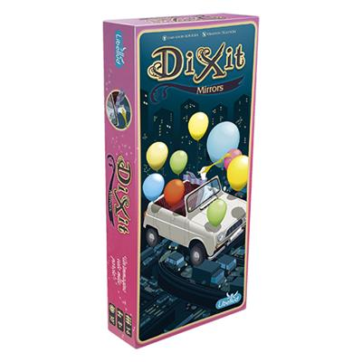 DIXIT - MIRRORS