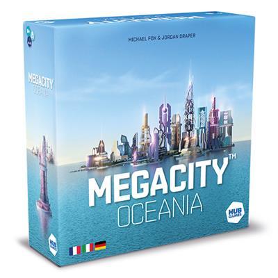 MEGACITY OCEANIA - ITALIANO