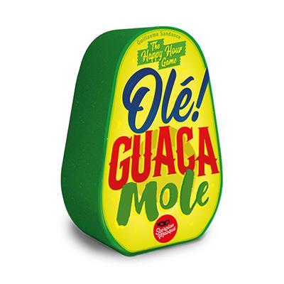 OLE! GUACAMOLE - ITALIANO