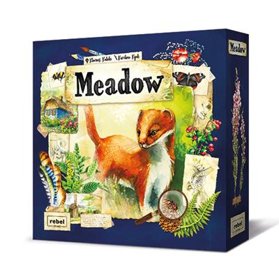 MEADOW - ITALIANO