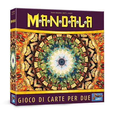 MANDALA - ITALIANO