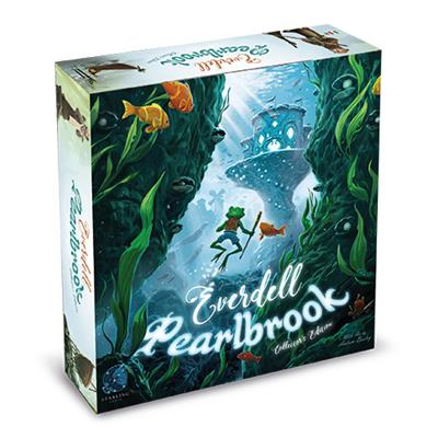 EVERDELL PEARLBROOK COLLECTOR'S EDITION - ITALIANO