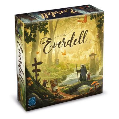 EVERDELL - ITALIANO